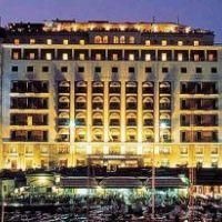 #Hotel: GRAND HOTEL VESUVIO, Naples, Italy. For exciting #last #minute #deals, checkout #TBeds. Visit www.TBeds.com now.