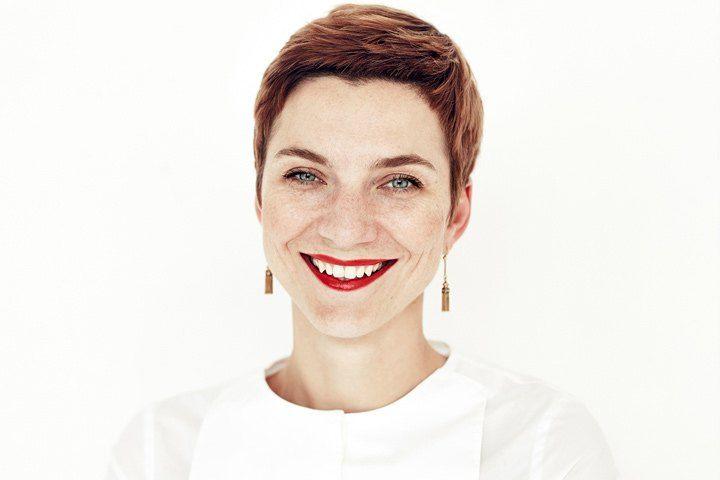 Арт-директор RuArts Катрин Борисов  о любимой косметике. Изображение №1.