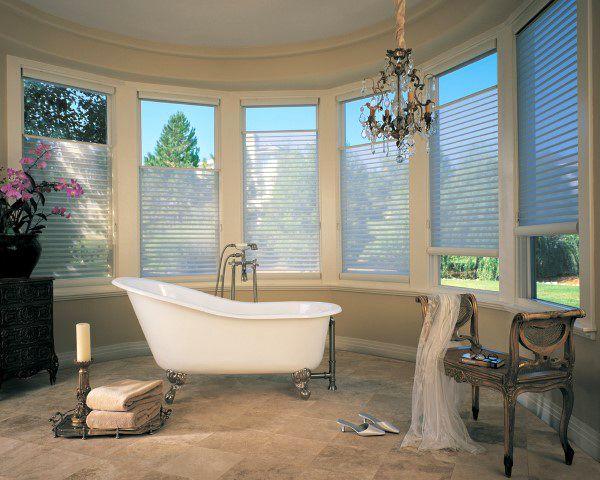 5 Tall Window Treatment Ideas...