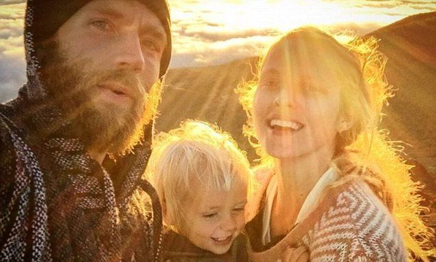 Teresa Palmer gushes over baby Bodhi Rain and husband Mark Webber