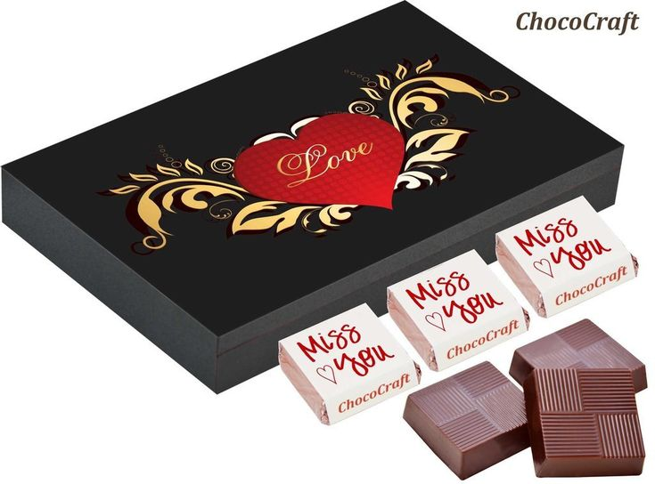 Love gifts | Chocolate gifts