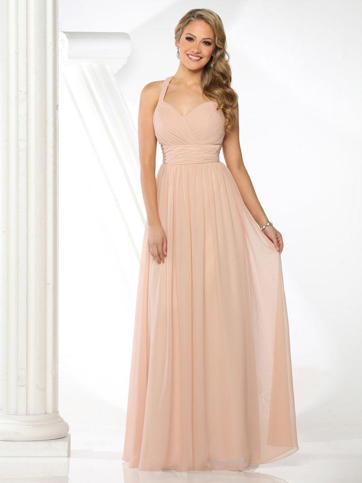 Bridesmaid Dresses Style #60290