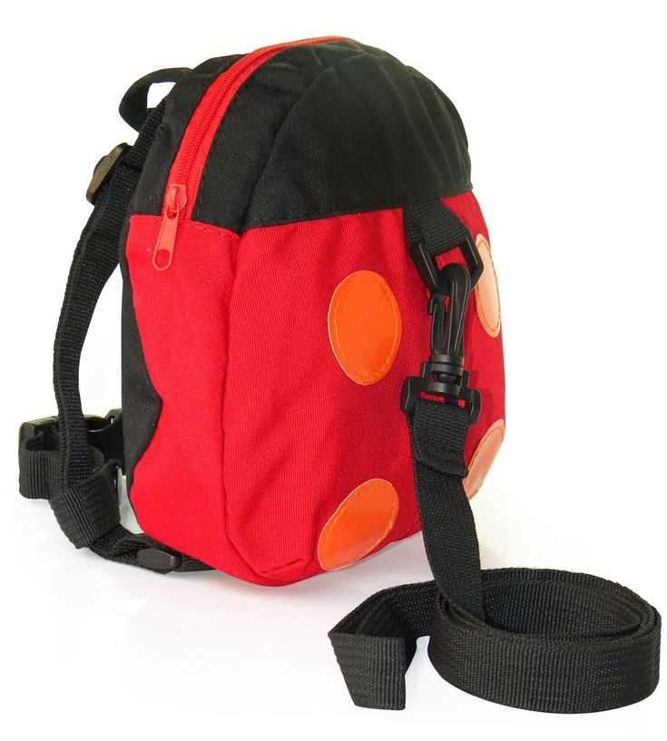 Child safety harness toddler mini backpack