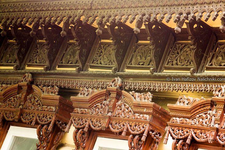 Деревянное кружево из Суздаля - http://nalichniki.com/derevyannoe-kruzhevo-iz-suzdalya/