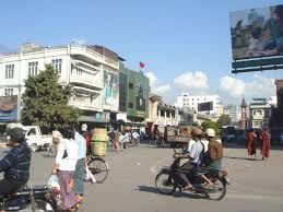 「マンダレー 自転車旅行」の画像検索結果。行きたいなミャンマー。生涯の一目標だな。ヴィパッサナー&自転車旅行@ミャンマー。