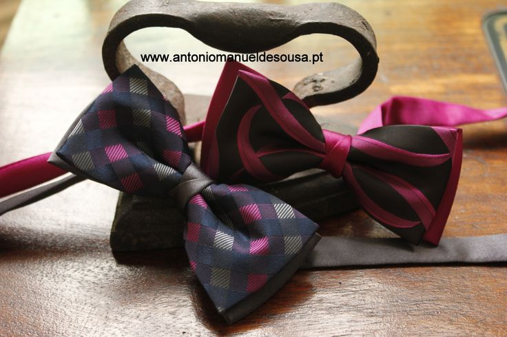 Mix Bow Ties