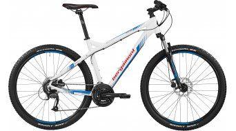 Bergamont Roxtar 3.0 27.5 MTB Komplettbike Herren-Rad Gr. XS pearl white/blue/red Mod. 2016