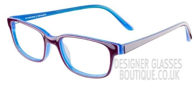 ProDesign Denmark 1703 - ProDesign Denmark - Designer Glasses - Designer Glasses Boutique - Buy Glasses Online - Prescription Glasses