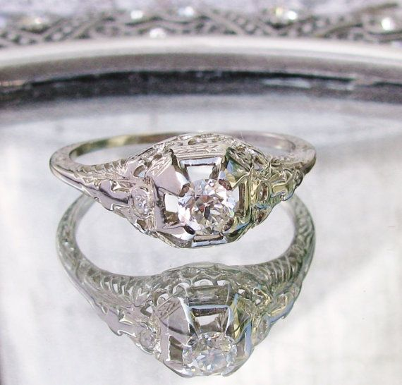 18 Best images about Engagement Rings on Pinterest