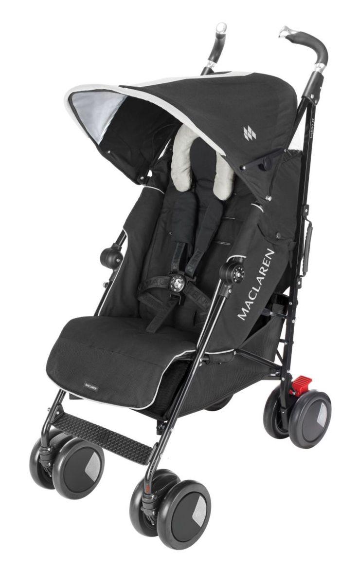 I'm shopping Maclaren Techno XT Stroller - Black in the Mothercare iPhone app.