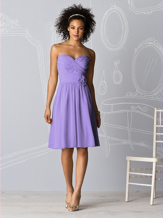 After Six Bridesmaids Style 6609 http://www.dessy.com/dresses/bridesmaid/6609/?color=amethyst&colorid=1#.UptfRMRJOBw