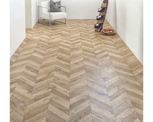 SKANDOR Laminaat 8.0 move oak