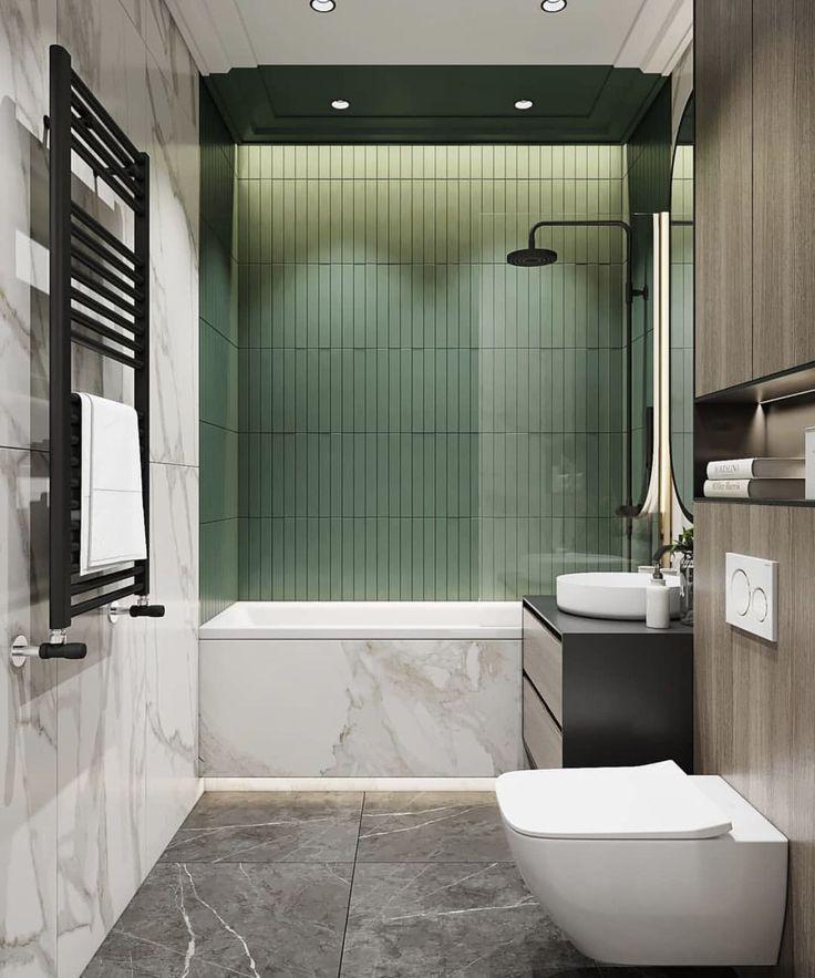 Kreative Und Moderne Tricks Konnen Ihr Leben Verandern Bad Umgestalten Farbhahne Billig Bad Umgesta Modernes Badezimmerdesign Badezimmer Badezimmereinrichtung