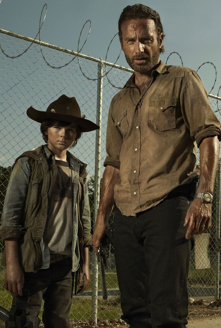 The Walking Dead is getting a spinoff!
