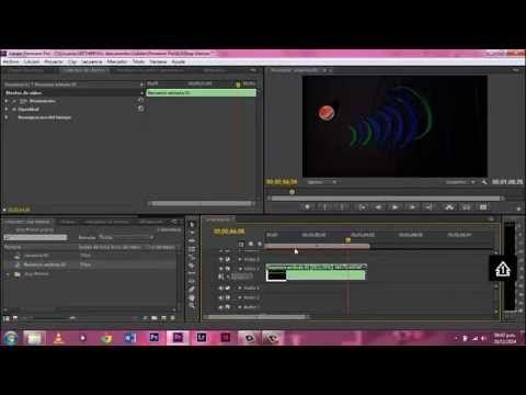 Cómo hacer un Stop Motion con Adobe Premiere