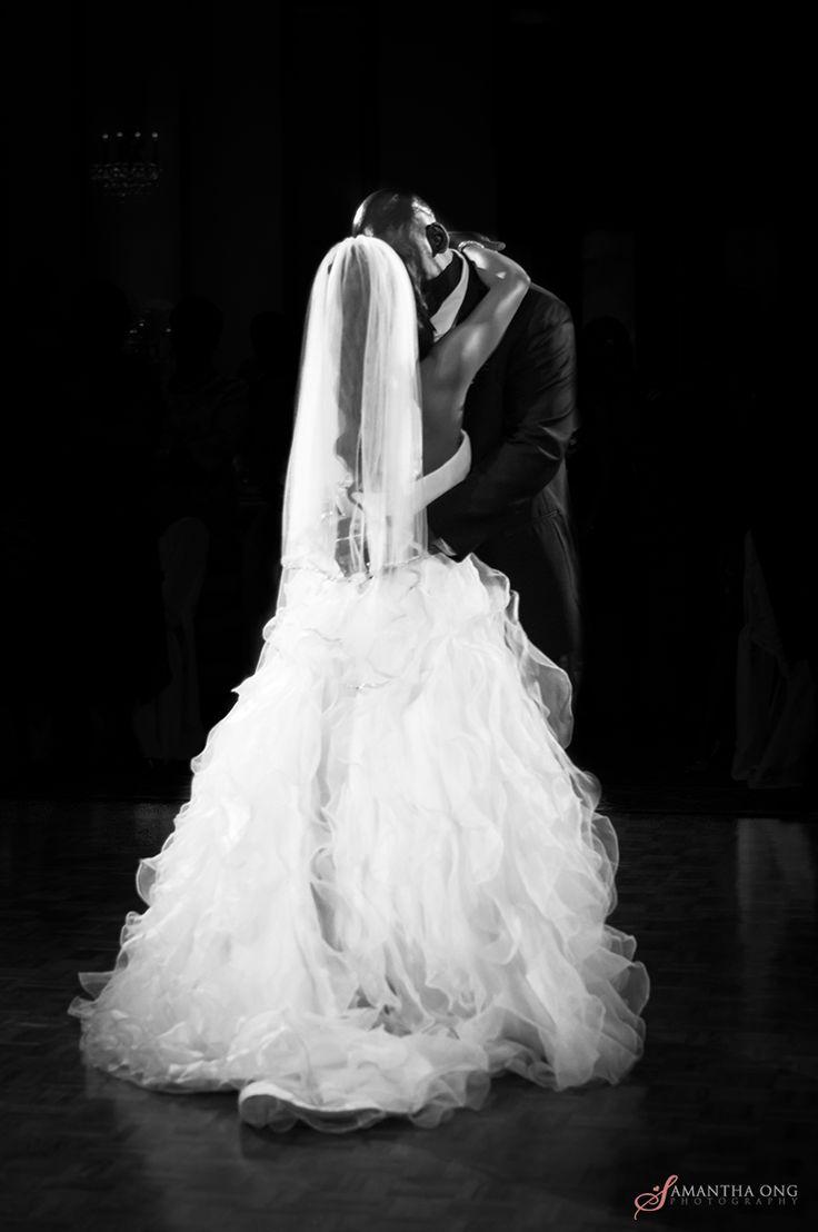 Brampton Wedding: Karina and Andrew