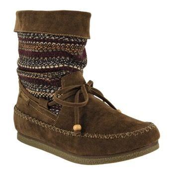 Womens Boots Rocket Dog Venise Charcoal Hush