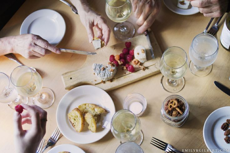 at the table - mary's at the inn at baldwin creek, bristol, vermont - e. gilbert photography {orlando restaurant photographer}