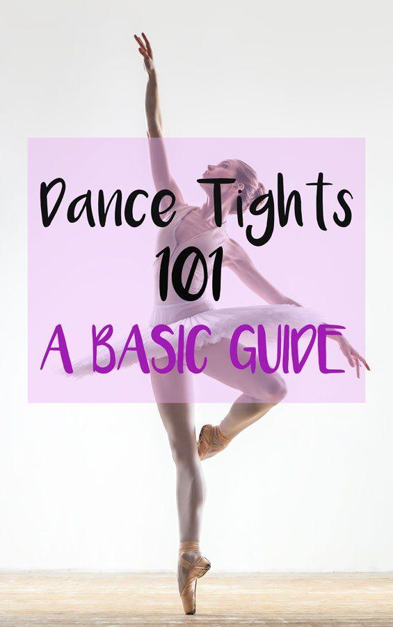 448dccfc7b3d9 All About Dance Tights | Ballet | Dance tights, Ballet tights, Dance ...