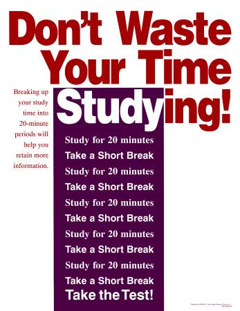 study skills and time Time management (pocket study skills) [kate williams, michelle reid] on amazoncom free shipping on qualifying offers this pocket-sized guide provides students with practical advice and suggestions for successfully managing all aspects of their time while studying.