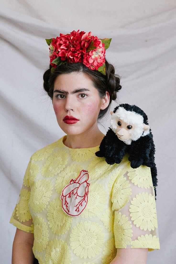 best h images on pinterest frida kahlo costume frida khalo