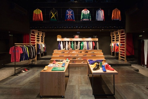 Nike Sportswear.