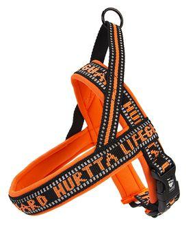 Hurtta Padded Dog Harness-11 Main