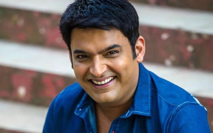 Kapil Sharma To Return With His Comedy Show