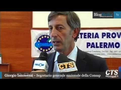 CONSAP Sassari: OLBIA, INCONTRO CON IL SEGRETARIO GENERALE NAZIONA...