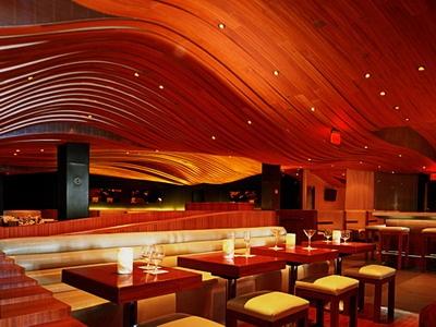 FIX Restaurant, Bellagio, Las Vegas