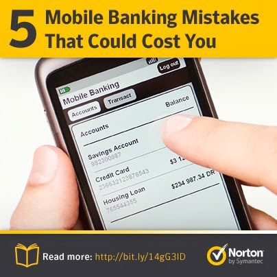 Mobile Banking Advice