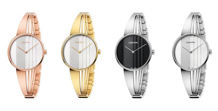 Calvin Klein drift Ladies Watches