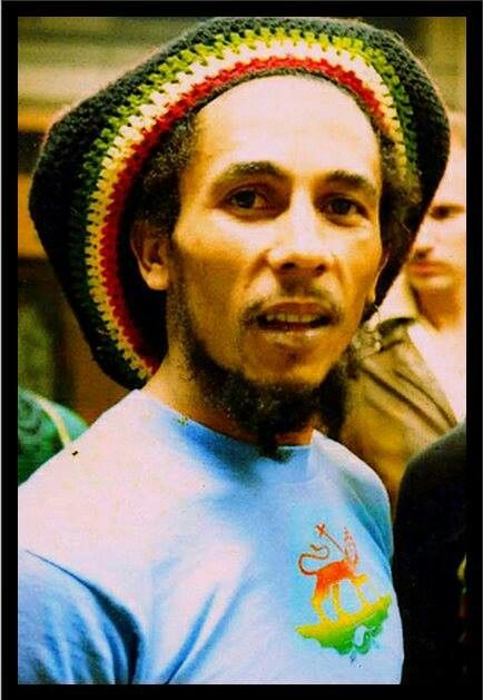 Irie Souljah - Rastafari – High Stereo Love  Rastafari Alive