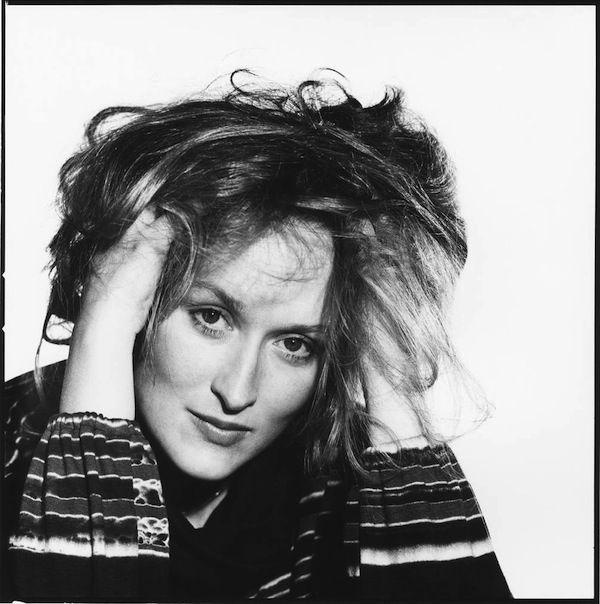 Meryl Streep!!