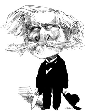 Yes, this is also Giuseppe Verdi!