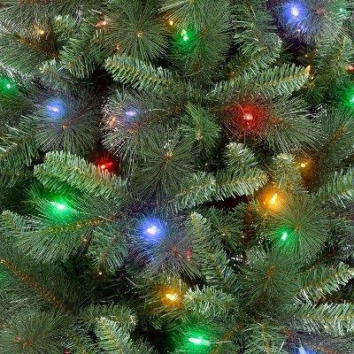 Philips 7 5 Prelit Artificial Christmas Tree Douglas Fir