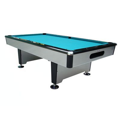 Playcraft Silver Knight 7' Pool Table