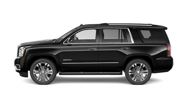 2019 Gmc Yukon Yukon Xl Denali Luxury Suv Model Details Gmc