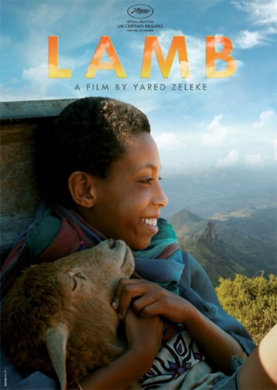 Ethiopia sends 2015 Cannes Un Certain Regard Lamb by Yared Zeleke to #Oscars2016 foreign-language film category