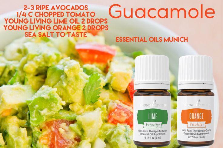 #Guacamole #avocadolove #avocadotoast #aguacate #veganfood #realfood #foodporn #lemon #orange #guacamoledip #guacamolelover #guacamolesalsa #vitalityoils ➡️ www.facebook.com/EssentialOilsMUC   Get your essential oils today Ätherische Öle Online bestellen  Ordena aquí tus aceites www.bit.ly/YL_EssentialOilsMunich   #YoungLiving #YoungLivingEssentialOils #healthy #yleo #myyl #essentialoilsmunich #wellness #garyyoung #EssentialOils #essentialoilspa #spa #aromaterapia #aromatherapy…