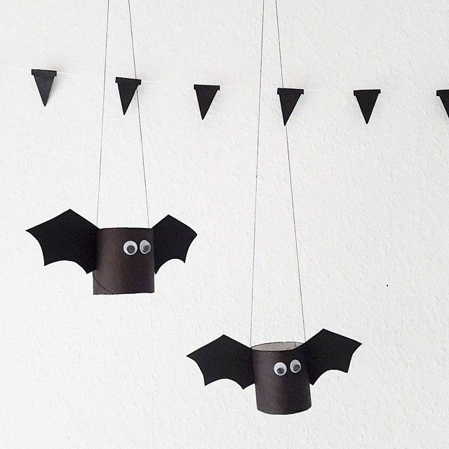 84 besten Halloween Party Bilder auf Pinterest   Basteln, Fröhliches ...