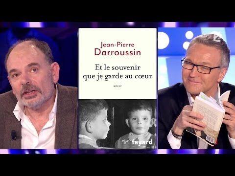 Vidéo de Jean-Pierre Darroussin