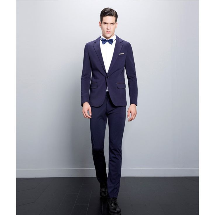 Italian Design Slim Fit Purple Men Suits Handsome Best Man Wedding Suits Tuxedos Men's Formal Prom Suits Jacket Pants G352 * AliExpress Affiliate's buyable pin. Locate the offer on www.aliexpress.com simply by clicking the image