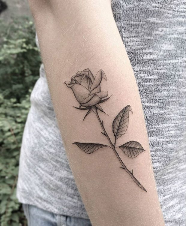 1000 ideas about tatuagem rosa on pinterest tatuagem de for Tattoo de flores