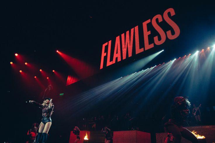 The Mrs. Carter Show World Tour Glasgow 2014 Photo Credit: Robin Harper