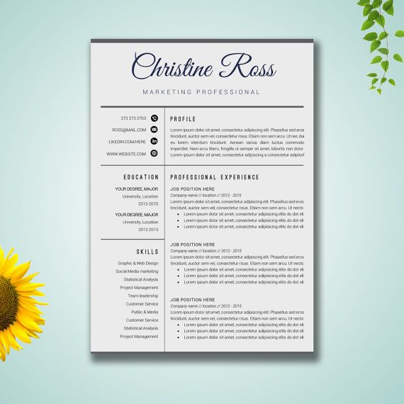 99 best Resumes images on Pinterest Resume cv, Resume design and - resume rubric