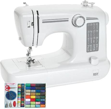 Máquina de Costura - Europastyle NM 600