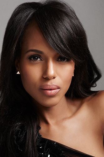 Kerry Washington (Scandal), 2013 Primetime Emmy Nominee for Outstanding Lead Actress in a Drama Series