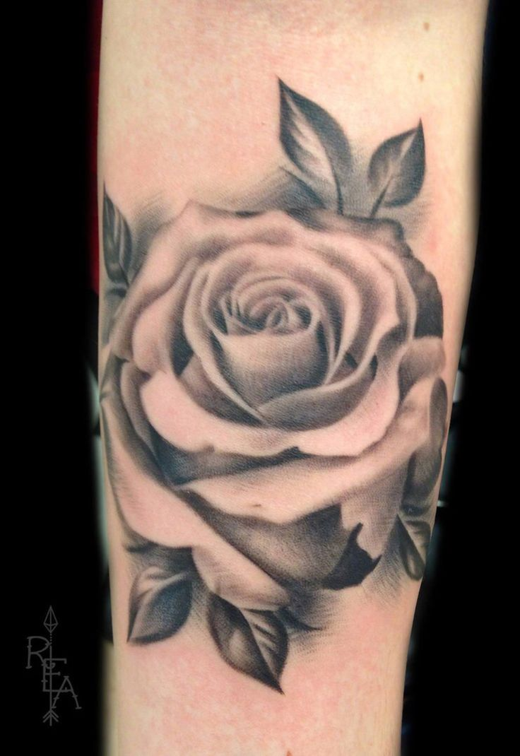 17 best ideas about black and grey rose on pinterest for Black and gray rose tattoos