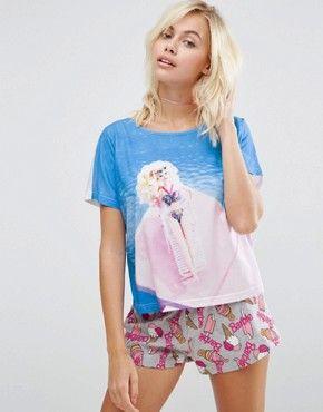 0a3dc4fee56ad2eb8b562485105512df pajama shorts womens sleepwear 8 best pyjamas ^^ images on pinterest pajamas, pyjama sets and,Womens Underwear And Nightwear 8 Letters